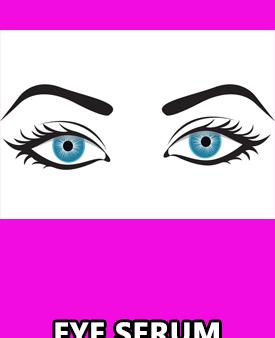 Eye Cream & Serum